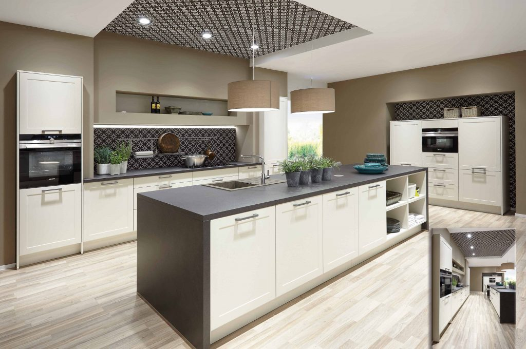 Küchennischen funktionalität dadin individuelle küchenberatung