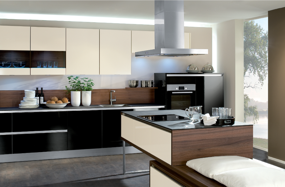 Komfort-Küchen