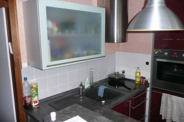 Dadin Küchenberatung Design SK-K32 (317)