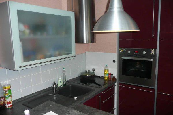 Dadin Küchenberatung Design SK-K32 (318)