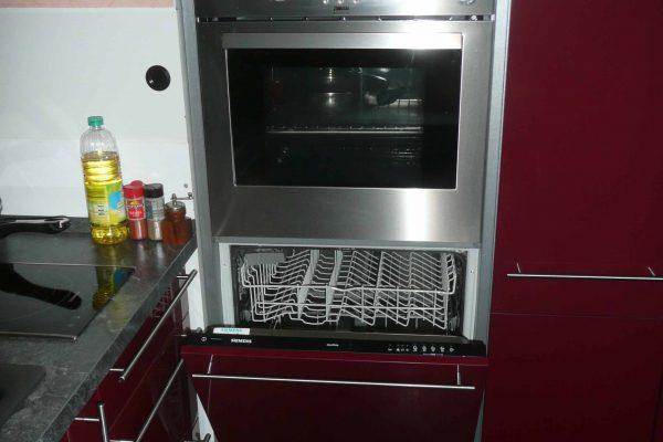 Dadin Küchenberatung Design SK-K32 (319)
