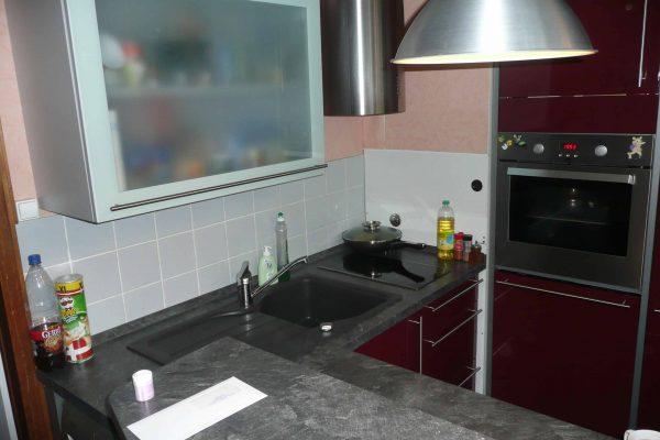 Dadin Küchenberatung Design SK-K32 (320)