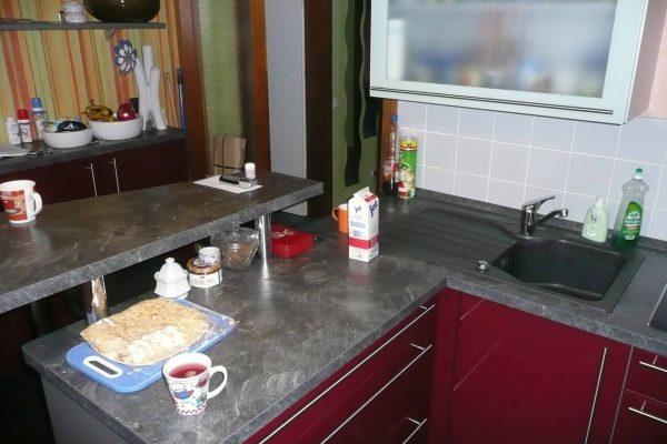 Dadin Küchenberatung Design SK-K32 (315)